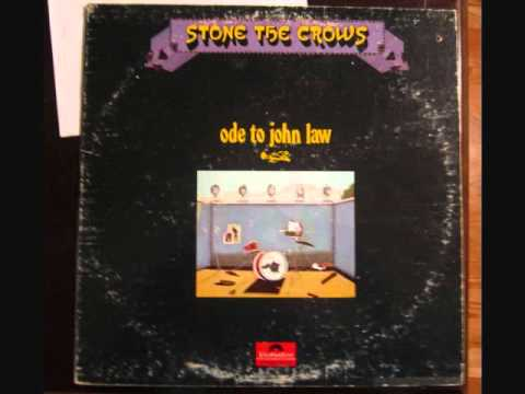 Stone The Crows - Danger Zone