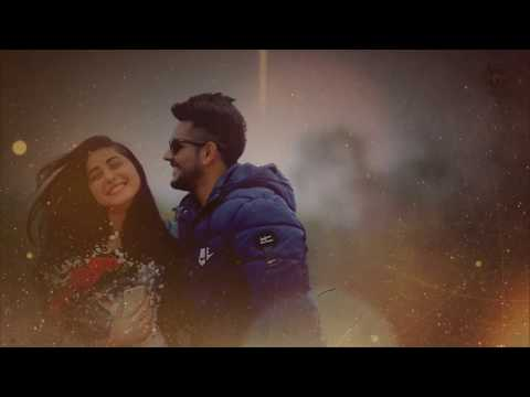 viah-di-reejh-(lyrical-video)-hsb-ft-gouri-heena-|-music-mp3-records-|-latest-punjabi-song-2019