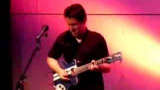 Stage de guitare avec Xavier Cevrin