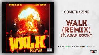Play Walk (feat. A$AP Rocky) (Remix)