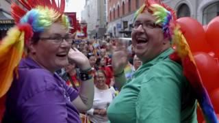 Prides Around The World - Oslo