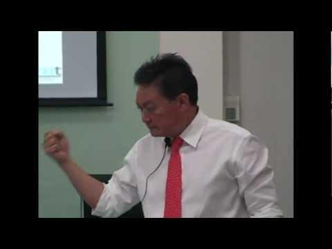 การบรรยายวิชาระเบียบวิจัย 22/09/55 part 5