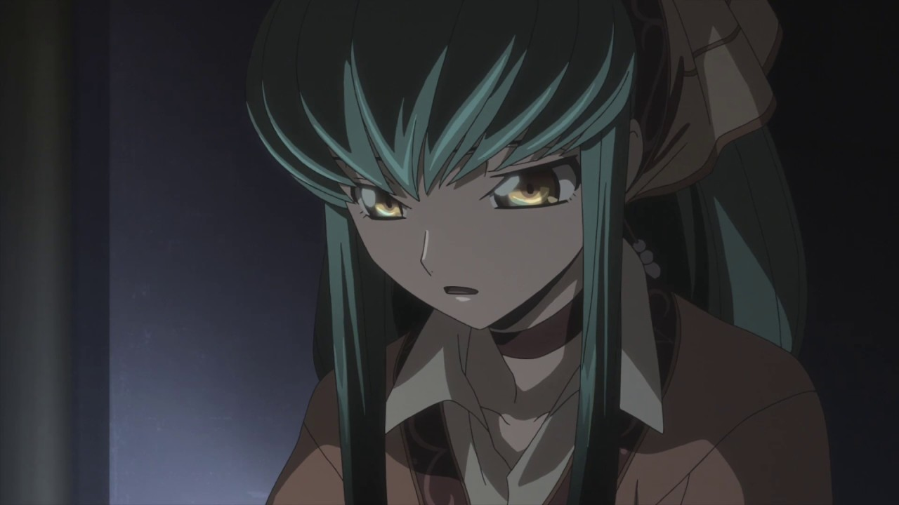 Code Geass: Lelouch of the Resurrection Shares Special New Clip