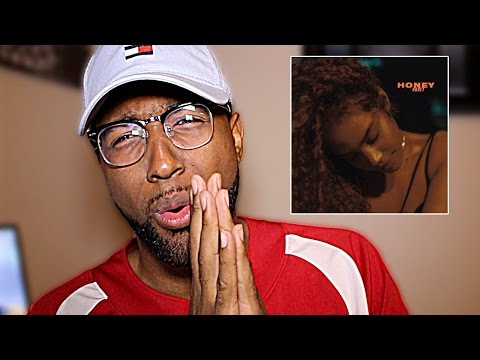 Bryson Tiller - Honey (REVIEW/ REACTION)