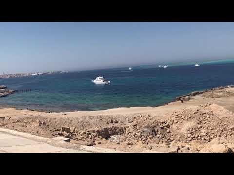 Sunrise holiday resort Egypt