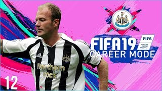 FIFA 19 Newcastle Career Mode Ep12 - SO MANY POTENTIAL SIGNINGS!!