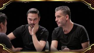 Beyaz Show Ahmet Kural ve Murat Cemcir