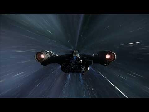 Star Citizen 3.0 : Three Stop Cargo Run Test