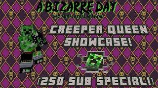 [ROBLOX] Ein bizarrer Tag: Creeper Queen Showcase!