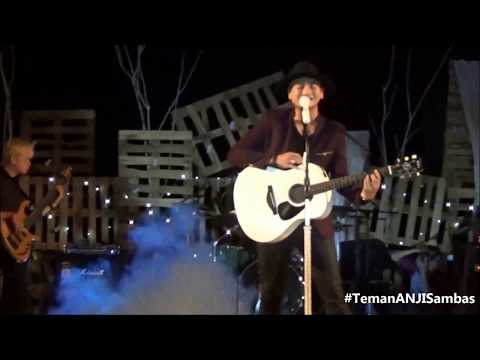 ANJI- TENTANG RASA (SINGKAWANG, 23 OKTOBER 2016)