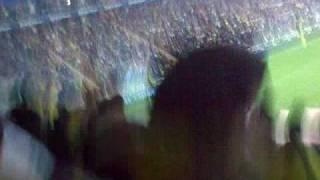 Fenerbahce vs Eskisehir 2009
