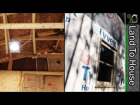 Fascia Soffit And Rake Trim Build A Workshop 34 Doovi