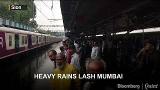 MumbaiRains Update