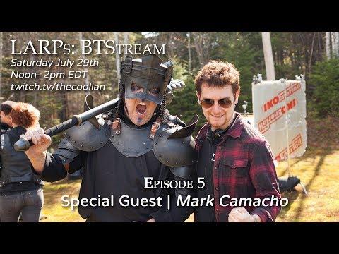 LARPs BTStream | Episode 05