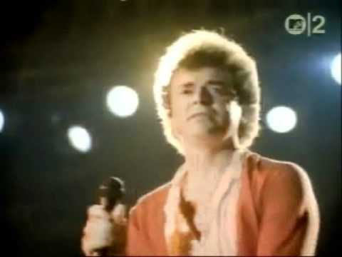 AIR SUPPLY  Making Love Out of Nothing At All   Sucesso romântico
