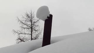 Зимовьё  Агафьи Лыковой.
