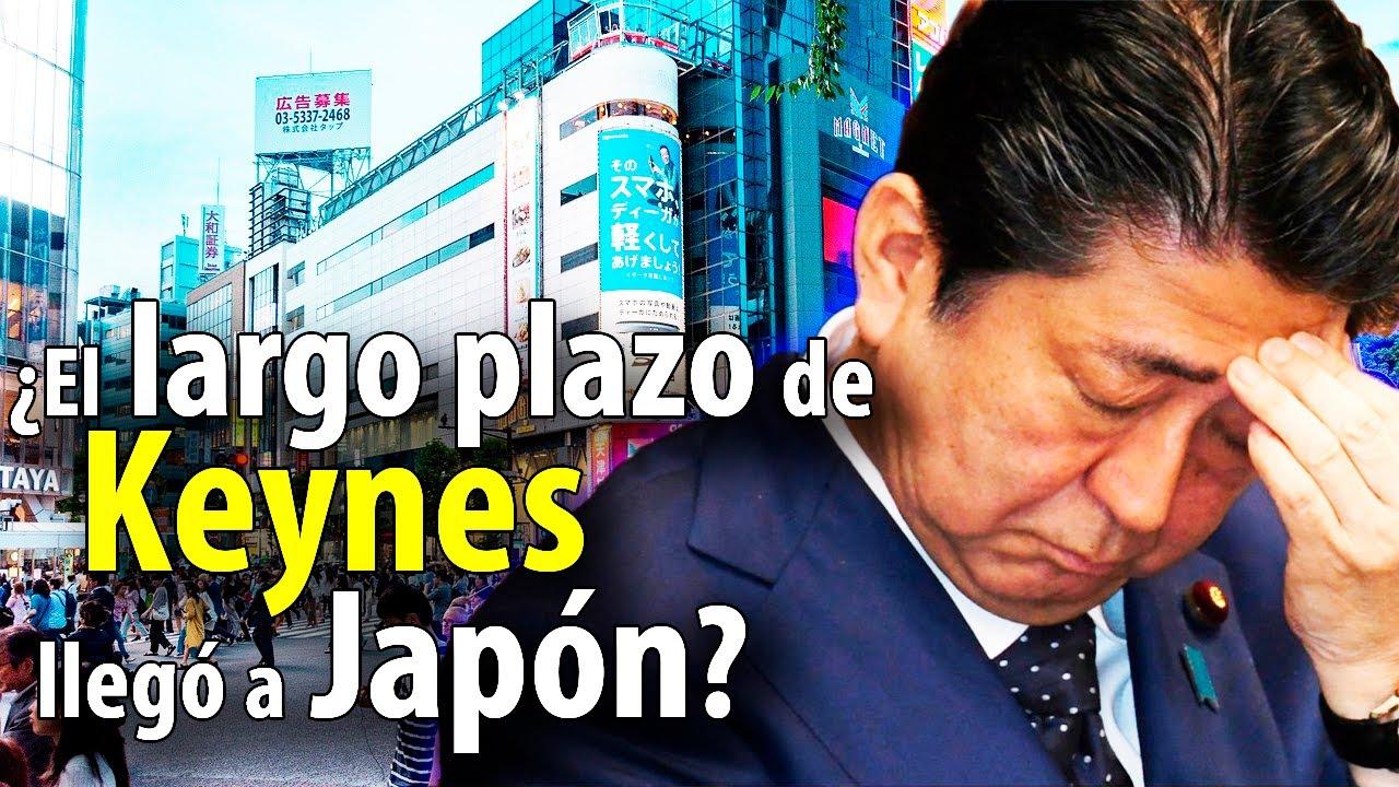 ¿Cómo llegó JAPÓN a ser el país más endeudado del MUNDO?