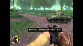 Brothers In Arms: Road to Hill 30 - Chapter 19 - No Better Spot to Die (3/4)
