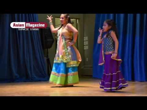 Gujarati Seniors Diwali Celebration 2016