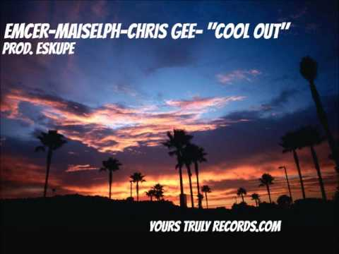 Emcer-Maiselph-Chris Gee-