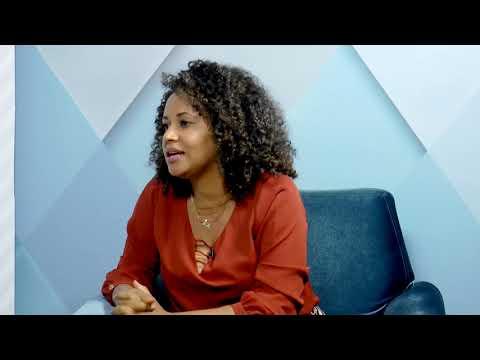 Mahely Novaes, Secretária da Assistência Social de Muquém do São Francisco - Bloco 03