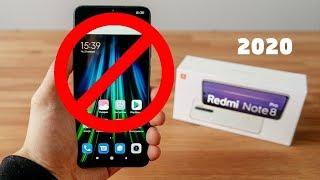 НЕ ПОКУПАЙ Смартфоны Этих БРЕНДОВ в 2020