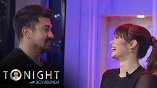 TWBA: How Luis will propose to Jessy