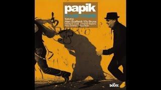 Baixar Papik - Music Inside (Full Album Nu Jazz Soul Vocal Lounge)