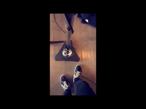 blink-182 - Studio Recording (New Album 2016)