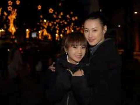 Isabella Leong Rainie Yang