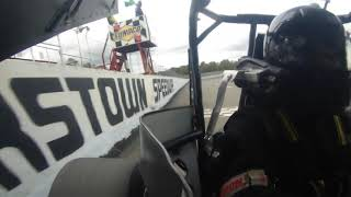 #9S CHARLIE SCHULTZ, Must See Racing Sprint Car Series