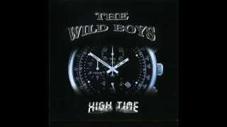 The Wild Boys (Germany) - Minds Eye Diary