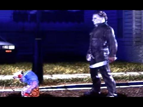 Freddy Vs Jason Vs Chucky Vs Michael Myers Vs Pinhead Michael Myers vs Chuck...