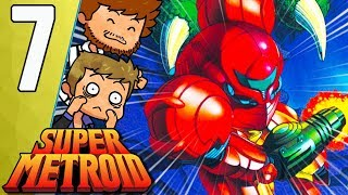 LE GEL ÇA TUE ❄️ | Super Metroid Ep.7