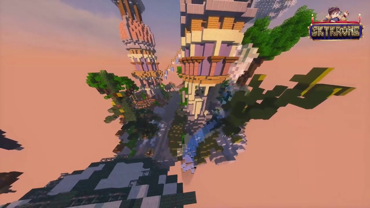 minecraft Cracked Server 1 8