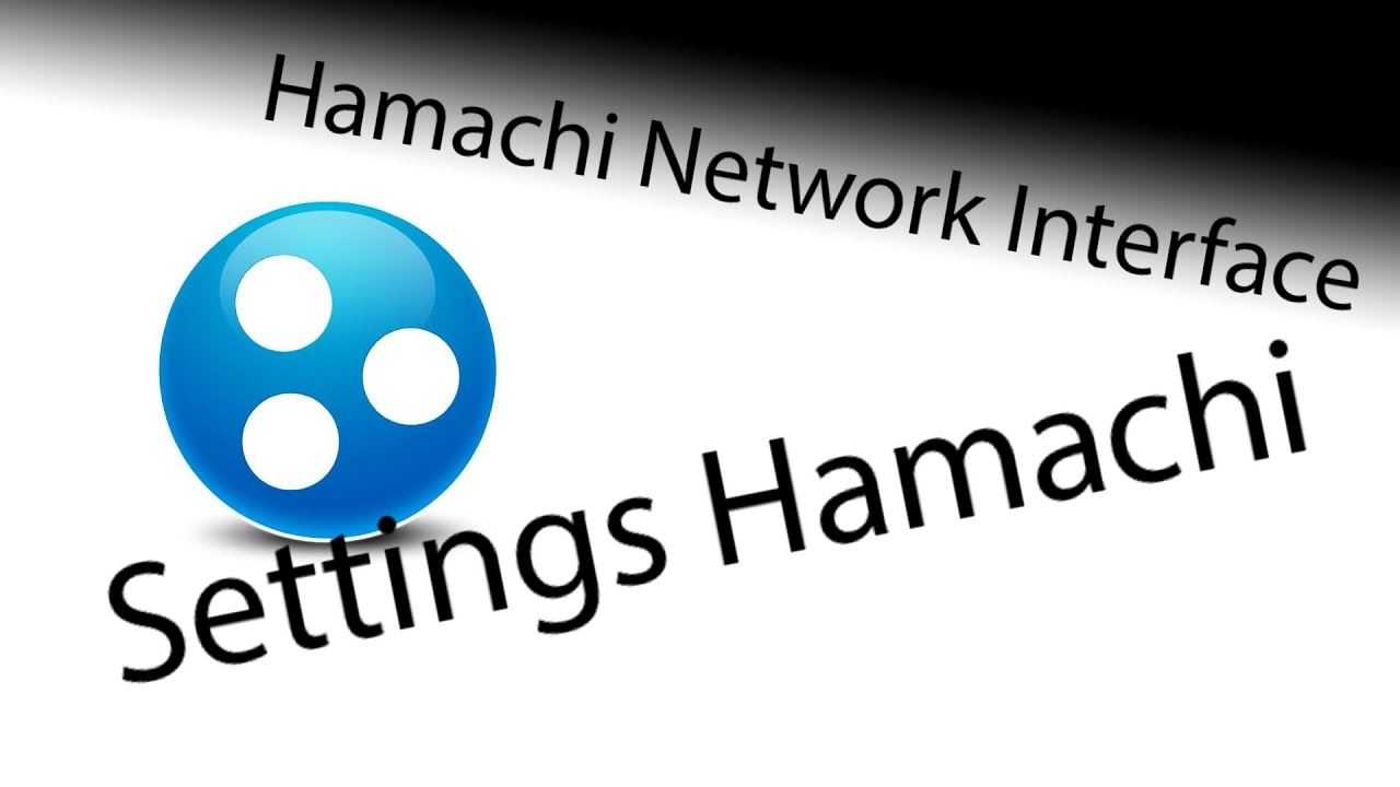 Скачать драйвер для хамачи network interface