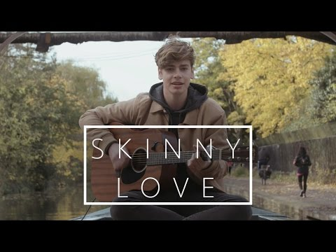 Bon Iver - Skinny Love | Cover by John Buckley