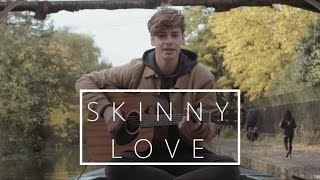 Bon Iver Skinny Love Cover By John Buckley
