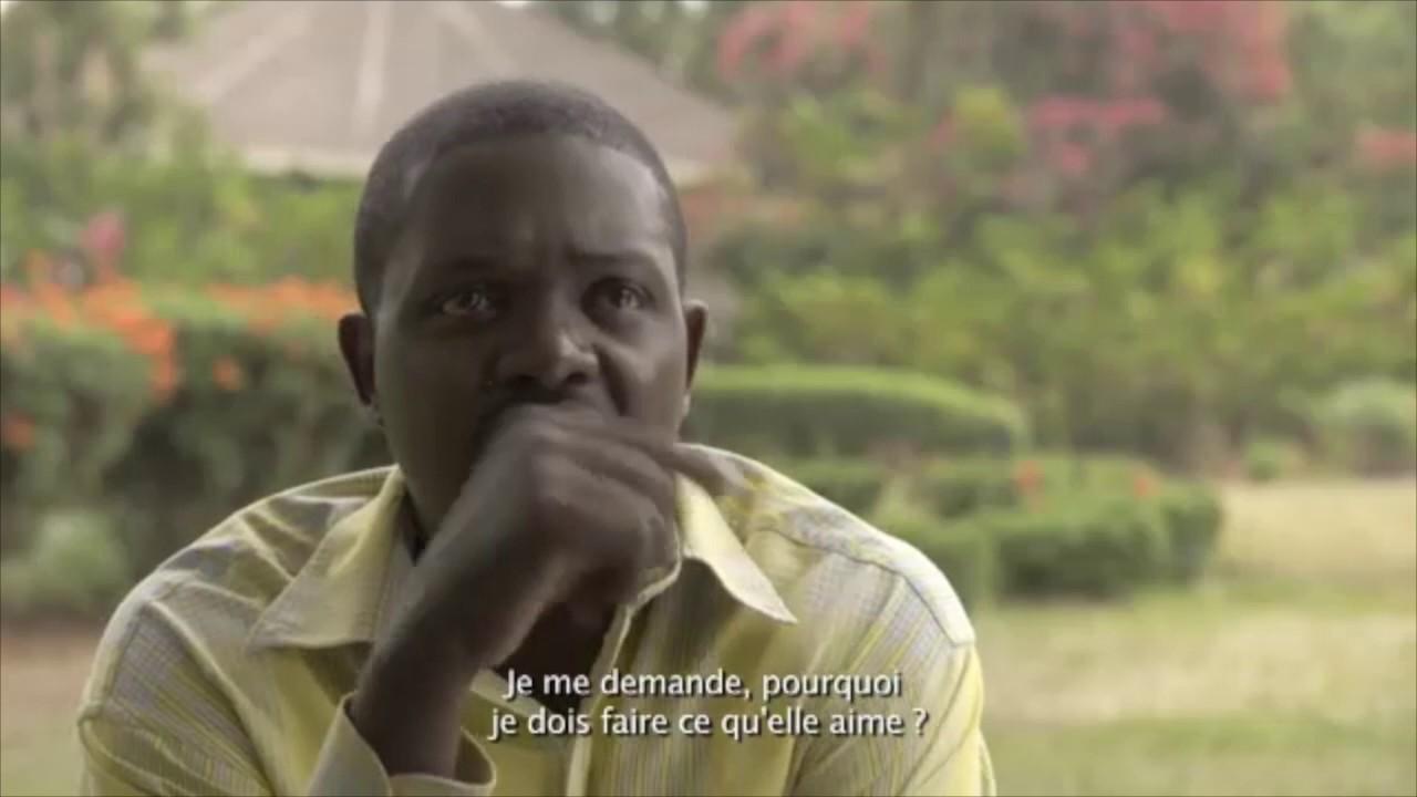 « De l'amour au Rwanda » Episode 1 : Que veulent les hommes ?