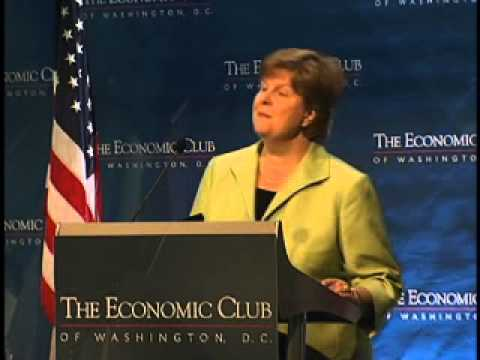 The Honorable Christina Romer, Chair, Council of Economic Advisers