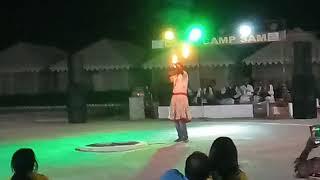 Download Video Rajasthani fire dance MP3 3GP MP4