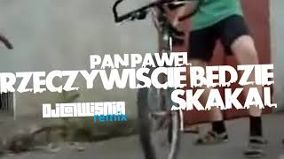 Pan Paweł - Rzeczywiście będzie Skakał (Dj@WiSNIA Remix)