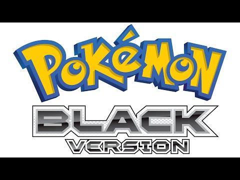 Undella Town (Autumn/Winter/Spring) - Pokémon Black & White