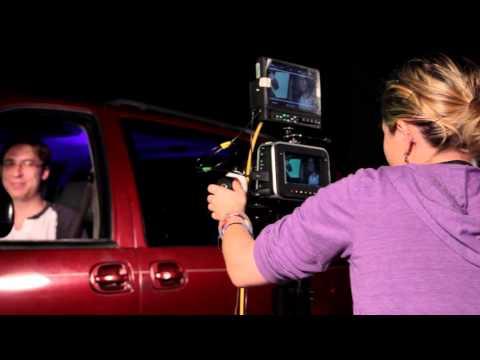 The Motion Picture Production Program