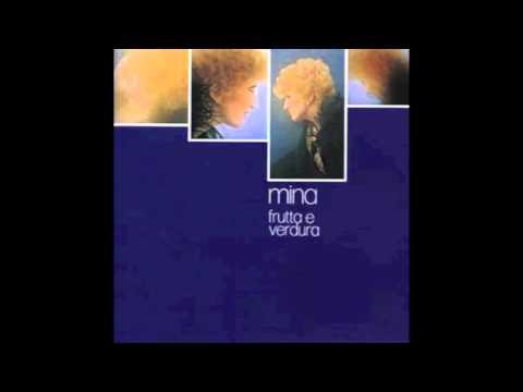 La pioggia di marzo - Mina
