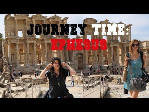 JOURNEY TIME: Ephesus I TURKEY