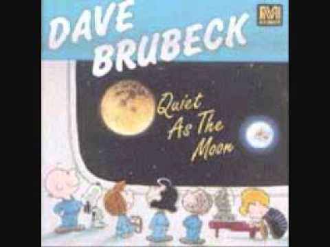 Travelin' Blues by Dave Brubeck.wmv