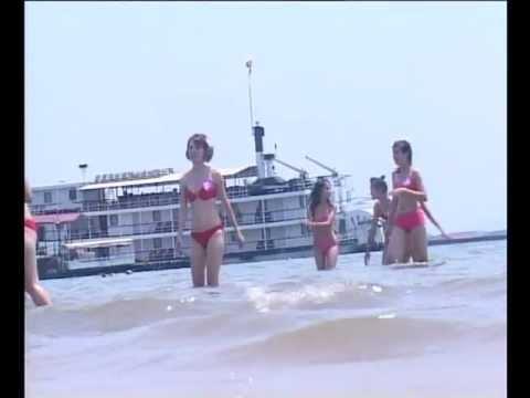 Người đẹp Bắc Giang thi bikini.vob