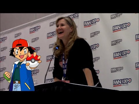 Beyond Pokemon: The Voices of Veronica Taylor