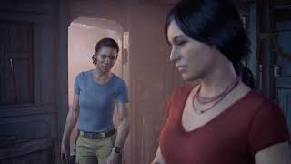 Directo nocturno Uncharted The Lost legacy